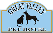 Great Valley Pet Hotel logo